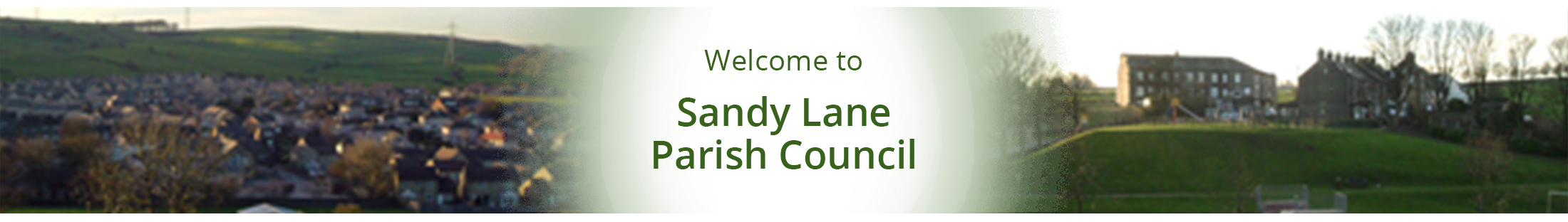 Header Image for Sandy Lane Parish Council